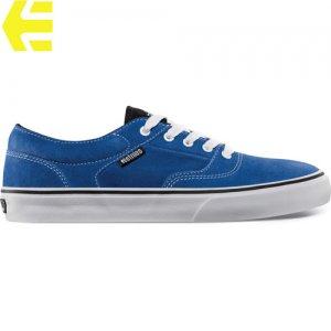 【エトニーズ ETNIES スケート シューズ】30cm Taylor LS【ブルー x ホワイト x ガム】NO46