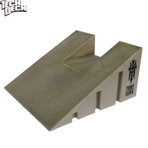 【指スケ TECDECK テックデッキ】BUILD A PARK【BANK】NO33