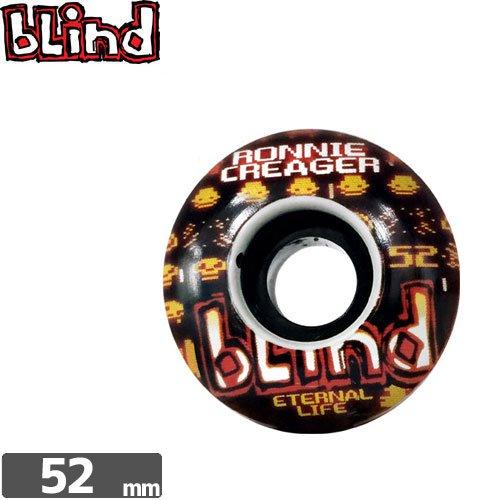 【ブラインド BLIND スケボー ウィール】INVADER CREAGER WHEEL【52mm】NO12