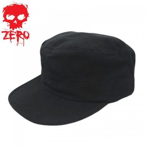 ZERO Youth Hat ゼロスケートボード キッズ ハット【ブラック】No05 珍しいキッズサイズ