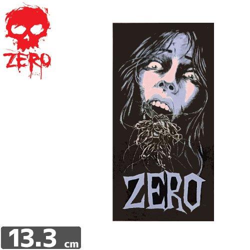 【ゼロ ZERO スケボー ステッカー】ROACHES【13.3cm × 7cm】NO43