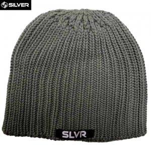 1週間SALE!【シルバートラック SILVER TRUCKS スケボー ニットキャップ】Beanie【カーキ】No02