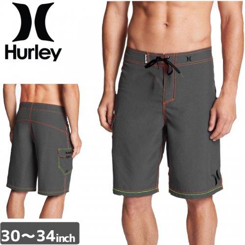 【ハーレー HURLEY ボードショーツ】ONE AND ONLY【ダークグレー】NO12