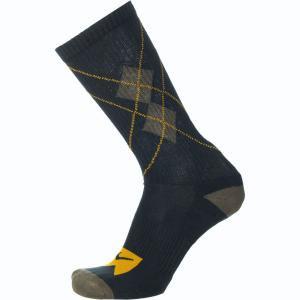 【ナイキ エスビー NIKE SB スケボーソックス】Argyle Skate Sock【オリーブ】NO02