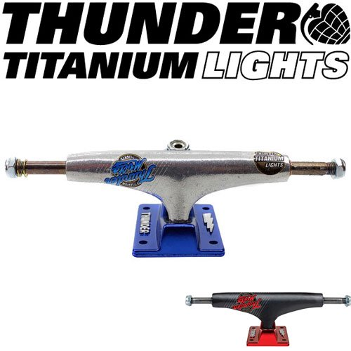 【THUNDER サンダー トラック】MALTO ALL STAR TITANIUM LIGHTS【145】【149】NO90