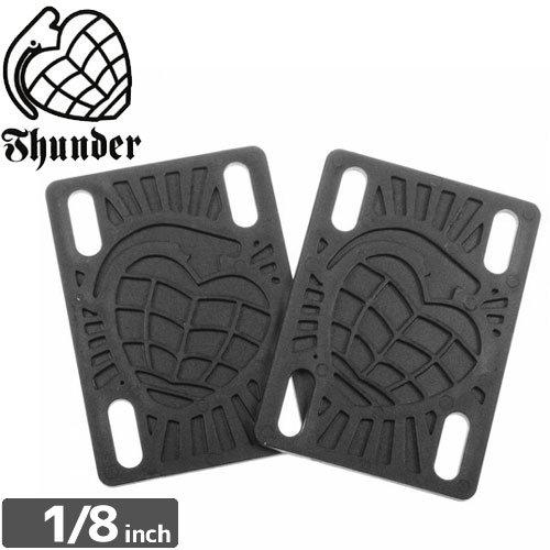 【THUNDER サンダー ライザーパッド】Thunder Riser Pad【1/8】NO01