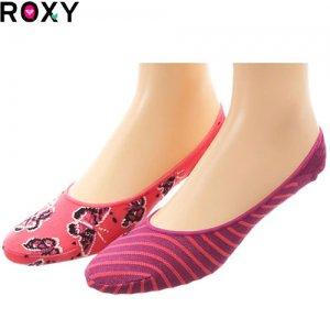 【ロキシー ROXY ソックス】ROXY CRUISER 2 SOCKS【レディースソックス】NO01