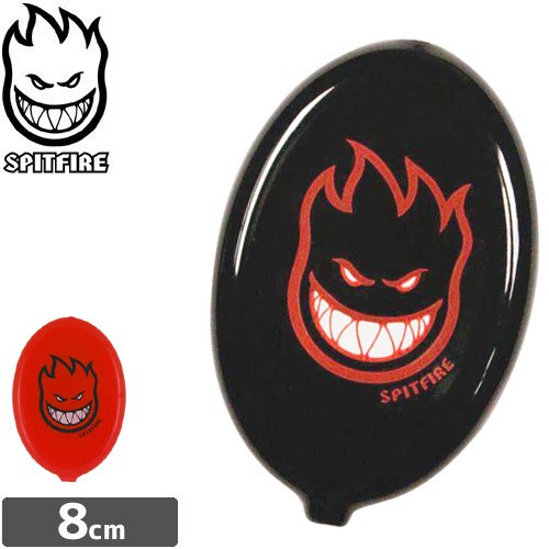 【SPITFIRE スピットファイヤー コインケース】BIGHEAD FILL COIN POUCH 8cm NO15