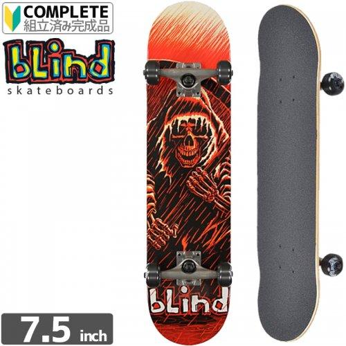 【ブラインド BLIND スケボー コンプリート】RAINING BLOOD COMPLETE[7.5インチ]NO74
