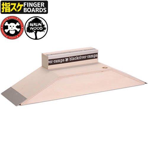 【ブラックリバー BLACKRIVER 指スケ】BLACKRIVER RAMPS FUNBOX BOX【64cm】NO6