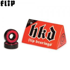 【FLIP フリップ スケボー ベアリング】FLIP HKD BEARING【ABEC5】NO1