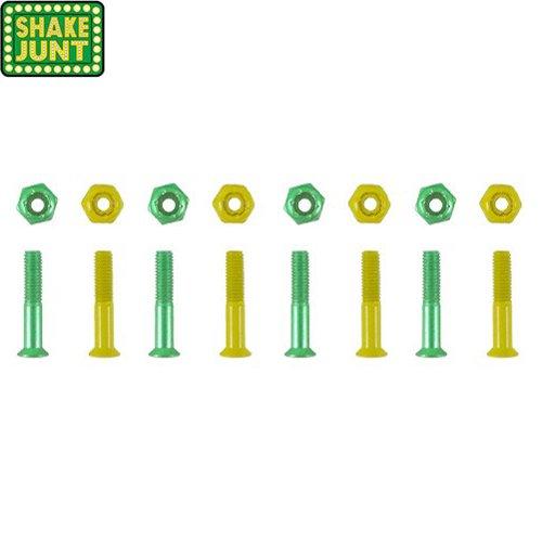 【シェイクジャント SHAKE JUNT ハードウェア】BAG O BOLTS【7/8インチ】【1インチ】NO2