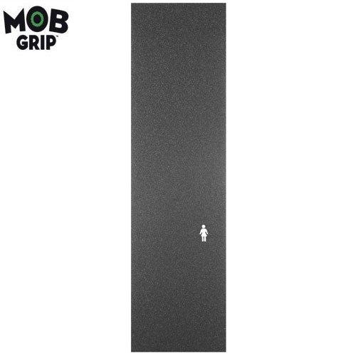 【モブグリップ MOB GRIP デッキテープ】GIRL GRIP TAPE【GIRL】【9 x 33】NO110