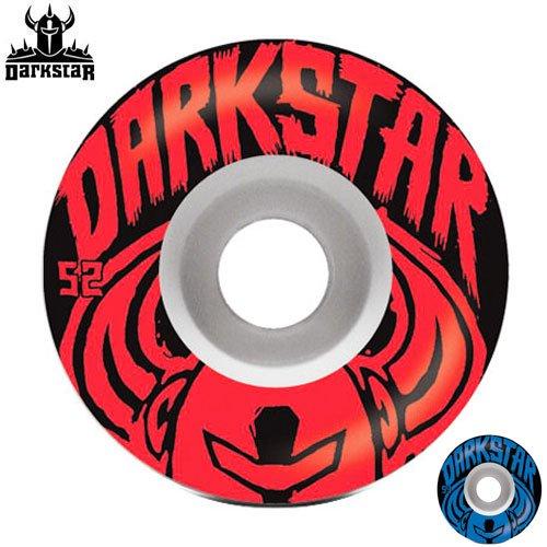 【ダークスター DARKSTAR ウィール】BRUSH PRICE KNIGHT【2カラー】【52mm】【53mm】NO36