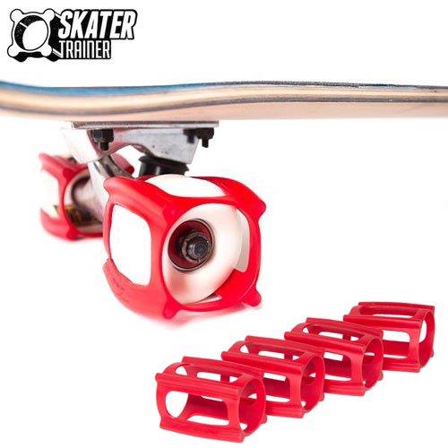 【スケータートレーナー SKATER TRAINER スケボー トレーニング】トリック 練習用 アイテム NO2