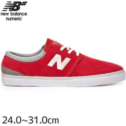 【NEW BALANCE NUMERIC ニューバランス スケート シューズ】24cm~31cm BRIGHTON 344 スウェード HRC NO17