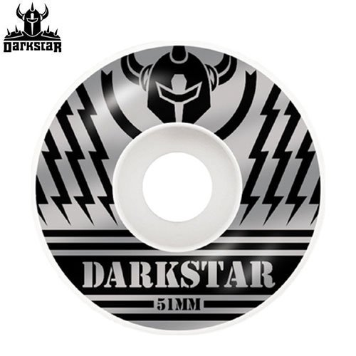 【ダークスター DARKSTAR ウィール】BLUNT PRICE KNIGHT WHEEL【51mm】【53mm】NO37