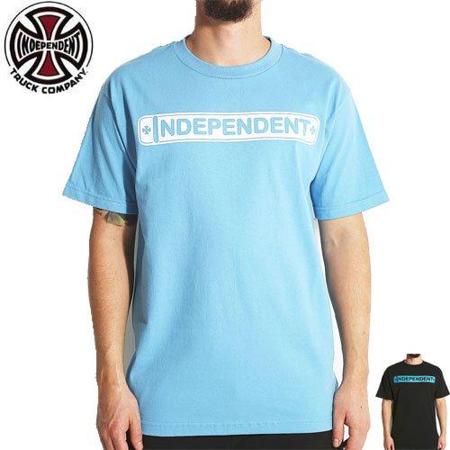 【インディペンデント INDEPENDENT Tシャツ】AXLE BAR TEE【2COLOR】NO125