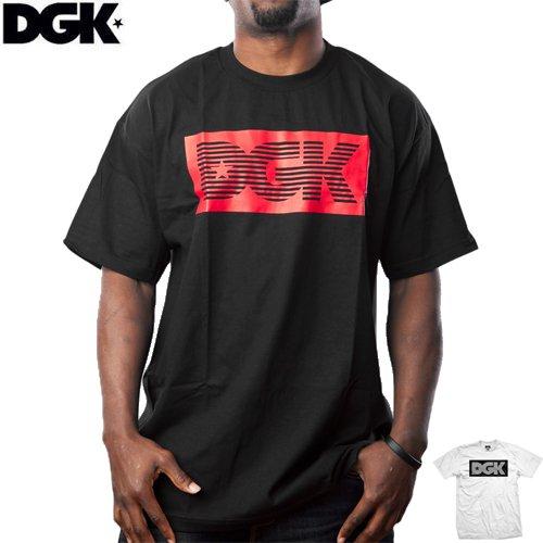 SALE! 【DGK ディージーケー スケボー Tシャツ】LEVELS TEE【2COLOR】NO294