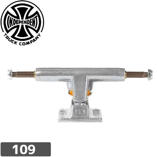 【INDEPENDENT トラック】BLACKHART GC LTD STAGE11 T-HANGER TRUCKS【109】STANDARD NO79