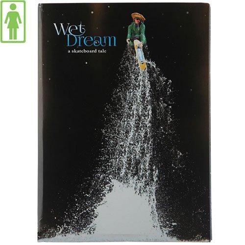 【GIRL skateboard ガール スケボー ブルーレイ】ウエットドリーム WET DREAM【Blu-ray】N03