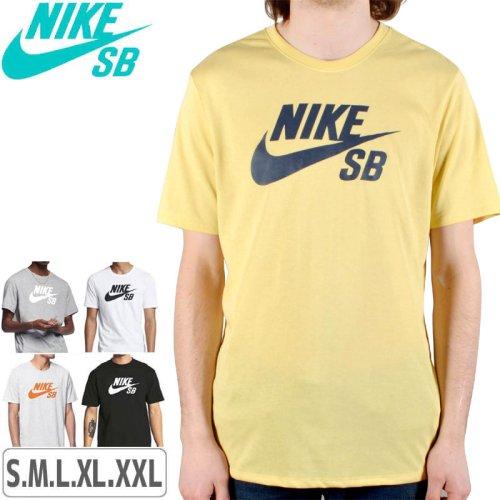 USAモデル【NIKE SB ナイキ Tシャツ】DRI-FIT ICON LOGO TEE【5カラー】NO39