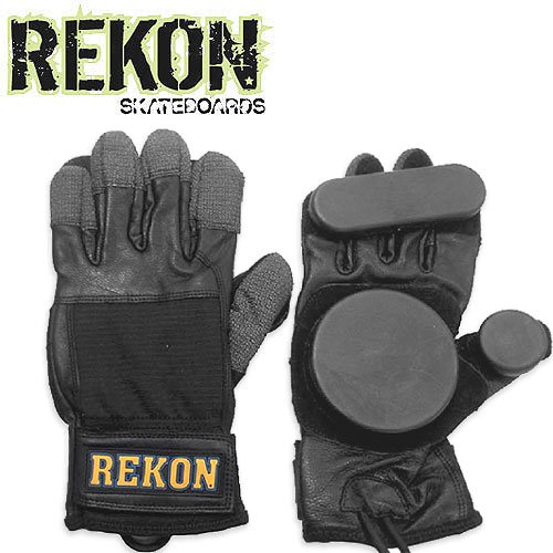 【REKON リーコン スケボー グローブ】LONGBOARD DOWN HILL SLIDING GLOVES【2サイズ】NO4