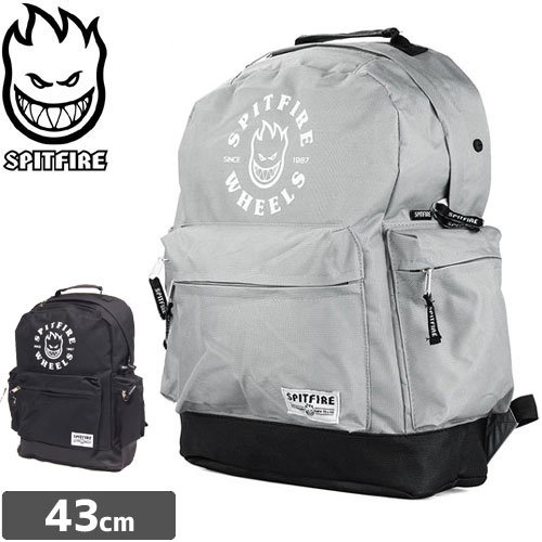 ��SPIT FIRE ���ԥåȥե����䡼 �����ܡ� �Хå���CLASSIC BIGHEAD BACKPACK�ڥ��졼��NO18