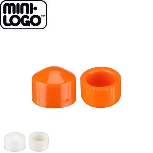 【MINI LOGO スケボー ピポット】PIVOT CUPS【純正タイプ】【2カラー】NO1