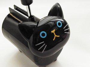 ちび黒猫さんローラークリーナー