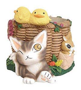 猫のダヤンバルトBABYプランターカバー