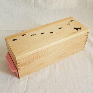 鰹箱【ネコとサカナ】