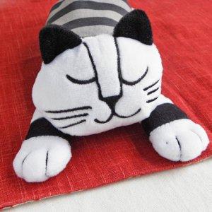 リサラーソンぬいぐるみ【猫のルドルフ...
