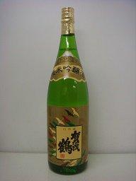 賀茂鶴 純米吟醸1800ml
