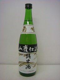 菊姫 山廃純米酒720ml