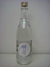 明月 125周年記念ボトル720ml