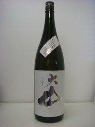 大山 特別純米酒 番外品1800ml