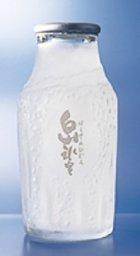 萬歳楽  白山氷室  純米吟醸生 凍結酒165ml