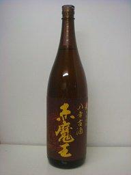 赤魔王 八年古酒1800ml