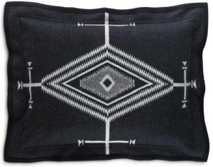 PENDLETON(ペンドルトン)ロス オジョスピローカバー/クッションカバー/Los Ojos Standard Sham Pillow<img class='new_mark_img2' src='//img.shop-pro.jp/img/new/icons16.gif' style='border:none;display:inline;margin:0px;padding:0px;width:auto;' />