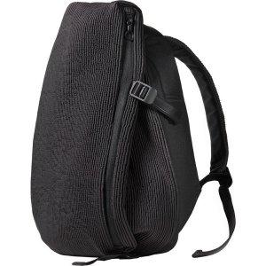 コートエシエル(Cote&Ciel)イザールリュックサック スモール/フロード ナイロン/Isar Small Furrowed Nylon Backpack Powder Black<img class='new_mark_img2' src='https://img.shop-pro.jp/img/new/icons16.gif' style='border:none;display:inline;margin:0px;padding:0px;width:auto;' />