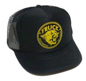 トラックブランド(Truck Brand)TIGER-MESH タイガー柄メッシュキャップ/ブラック<img class='new_mark_img2' src='https://img.shop-pro.jp/img/new/icons16.gif' style='border:none;display:inline;margin:0px;padding:0px;width:auto;' />