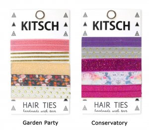 Kitsch(キッチュ)ヘアゴム/ヘアアクセサリー5本セット/ブレスレット/Garden Party/Conservatory/Hair Ties<img class='new_mark_img2' src='//img.shop-pro.jp/img/new/icons16.gif' style='border:none;display:inline;margin:0px;padding:0px;width:auto;' />