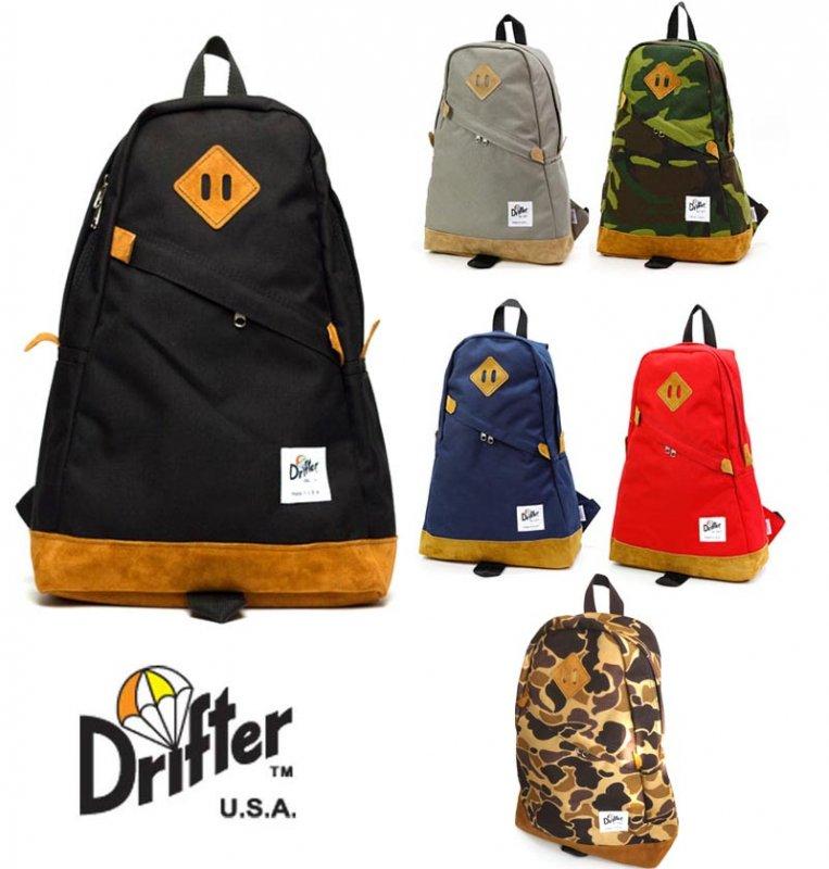 ドリフター(Drifter)URBAN HIKER/アーバンハイカー/デイパック/バックパック/リュックサック