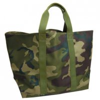 L.L.Bean(エルエルビーン)カモフラ柄トートバッグMサイズ/迷彩トートバッグ/Hunter's Tote Bag Medium
