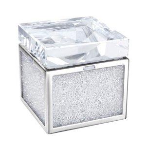 クリアランス/スワロフスキー(SWAROVSKI)Crystalline 宝箱/宝石箱/小物入れ/トレジャーボックス/Crystalline Treasure Box/スワロフスキー社製置物<img class='new_mark_img2' src='https://img.shop-pro.jp/img/new/icons16.gif' style='border:none;display:inline;margin:0px;padding:0px;width:auto;' />