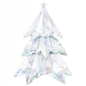 スワロフスキー(SWAROVSKI)クリスマスツリー クリスタルオブジェ/オーナメント/Crystal Aurora Boreale Christmas Tree Crystal<img class='new_mark_img2' src='https://img.shop-pro.jp/img/new/icons16.gif' style='border:none;display:inline;margin:0px;padding:0px;width:auto;' />