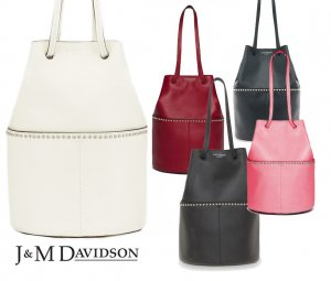 J&M DAVIDSON(ジェイアンドエムデヴィッドソン)ミニデイジー ウィズスタッズ Mini Daisy With Studs ハンドバッグ/1428N-7314<img class='new_mark_img2' src='https://img.shop-pro.jp/img/new/icons16.gif' style='border:none;display:inline;margin:0px;padding:0px;width:auto;' />
