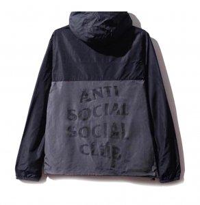 アンチソーシャルソーシャルクラブ(ANTI SOCIAL SOCIAL CLUB)ナイロンジャケット/アウター ASSC Reflective JKT
