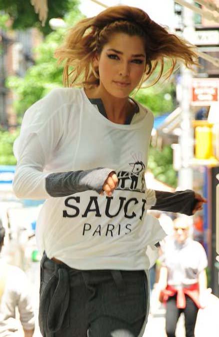 【タイムセール】sauce(ソース)Paris London Tシャツ(ホワイト)